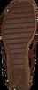 Bruine GABOR Sandalen 822 - small