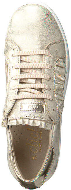 Gouden CLIC! Sneakers 9407  - large