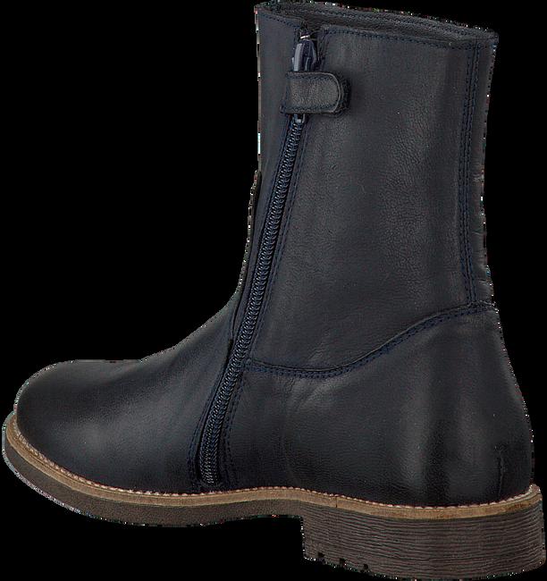 Blauwe BRAQEEZ Lange laarzen 417670  - large