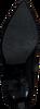 Zwarte PETER KAISER Enkellaarsjes URSINA - small