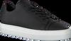 Zwarte NUBIKK Sneakers JAGGER ASPEN  - small