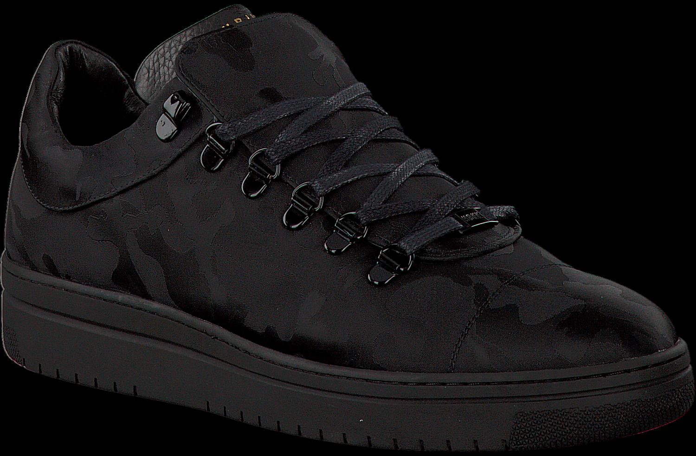 Heren Camo Zwarte Sneakers Yeye Omoda nl Nubikk 60O7ITOW4