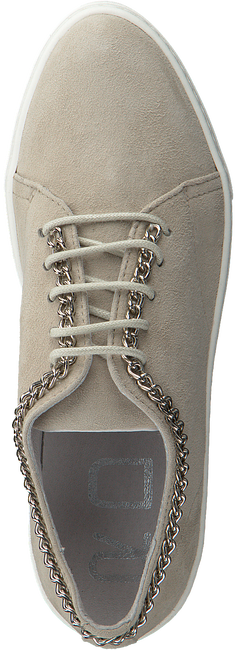 Beige ROBERTO D'ANGELO Sneakers YORK  - large