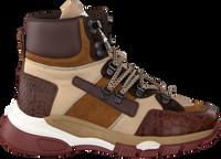 Bruine TORAL Sneakers 12207  - medium