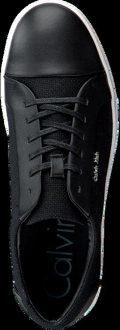 Zwarte CALVIN KLEIN Sneakers IGOR - large