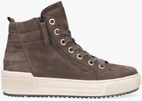 Bruine GABOR Hoge sneakers 488 - medium