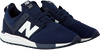 Blauwe NEW BALANCE Sneakers MRL247  - small