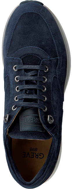 Blauwe GREVE Sneakers RYAN  - large