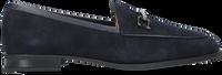 Blauwe UNISA Loafers DAMIEL  - medium