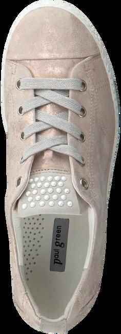 Roze PAUL GREEN Sneakers 4435  - large