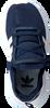 Blauwe ADIDAS Lage sneakers U_PATH RUN C  - small