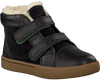 Zwarte UGG Sneakers RENNON  - small