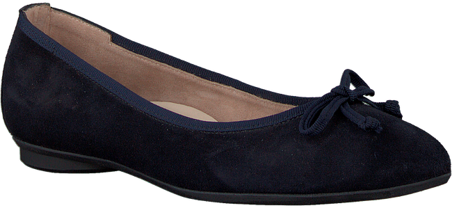 Blauwe PAUL GREEN Ballerina's 2598 - large