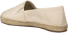 Beige MICHAEL KORS Espadrilles DYLYN ESPADRILLE  - small