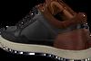 Zwarte AUSTRALIAN Sneakers ANTRIM  - small