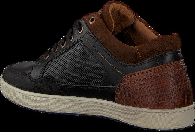 Zwarte AUSTRALIAN Sneakers ANTRIM  - large