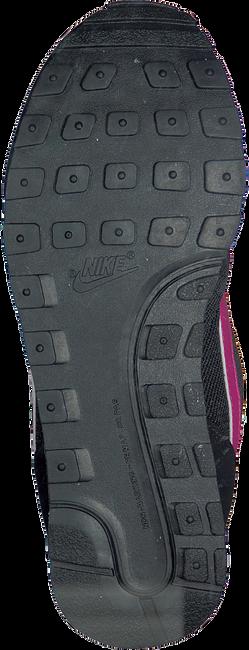 Zwarte NIKE Sneakers MD RUNNER 2 (GS)  - large