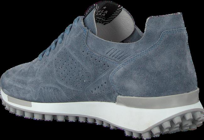 Blauwe VIA VAI Sneakers GIULIA SLIM - large