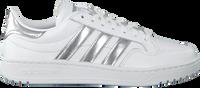 Witte ADIDAS Lage sneakers TEAM COURT - medium