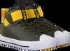 Groene CONVERSE Sneakers CHUCK TAYLOR HIGH STREET KIDS - small