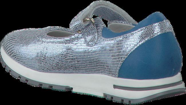 Blauwe GATTINO Ballerina's G1277  - large