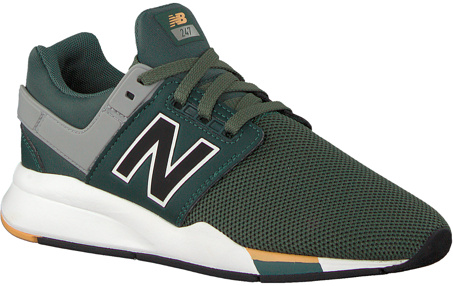 new balance heren den bosch