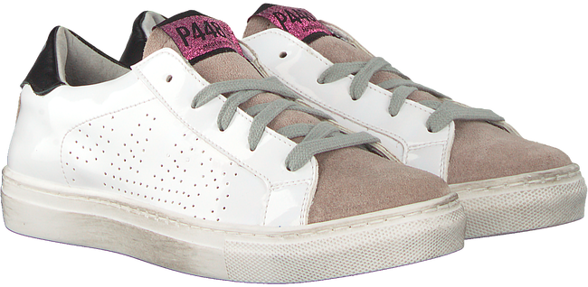 Witte P448 Sneakers 261913005  - large