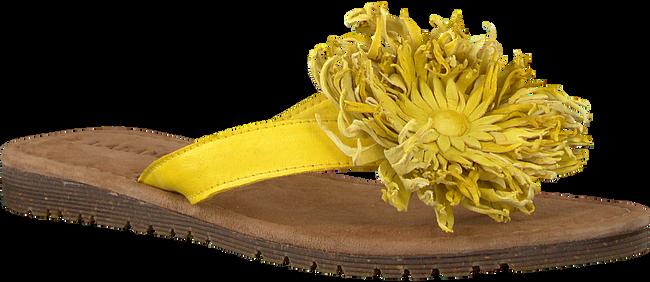 gele LAZAMANI Slippers 33.650  - large