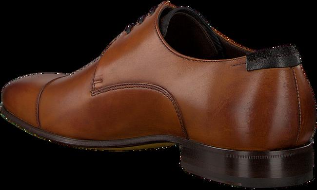Cognac VAN BOMMEL Nette schoenen 14192 - large