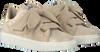 Beige SHO.E.B.76 Sneakers 1751 - small