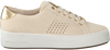 MICHAEL KORS SNEAKERS POPPY LACE UP - small