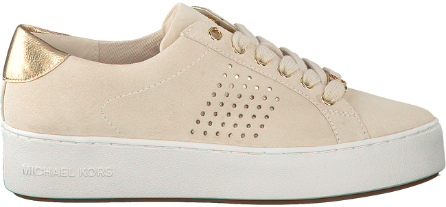MICHAEL KORS SNEAKERS POPPY LACE UP - large