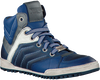Blauwe TRACKSTYLE Sneakers 317555  - small