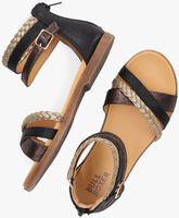 Zwarte BULLBOXER Sandalen ALM013F1S  - medium