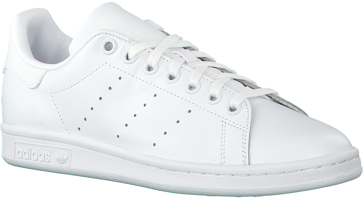 463d8cd1265 Witte ADIDAS Sneakers STAN SMITH DAMES. ADIDAS. Previous