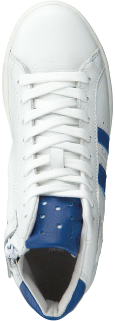 Witte HIP Sneakers H1046  - large