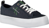 Blauwe CALVIN KLEIN Sneakers ZOLAH - small