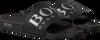 HUGO BOSS SLIPPERS SOLAR SLID LOGO - small