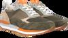 Groene GABOR Lage sneakers 365 - small