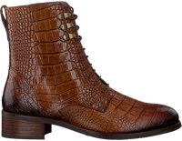 Cognac PERTINI Veterboots 30399  - medium