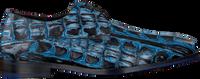 Blauwe FLORIS VAN BOMMEL Nette schoenen 18204  - medium