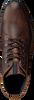 Bruine CYCLEUR DE LUXE Veterboots OFFICER - small