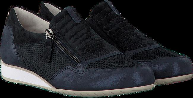 Blauwe GABOR Sneakers 86.352  - large