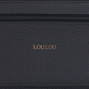 Blauwe BY LOULOU Portemonnee SLB110G - small