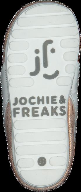 Roze JOCHIE & FREAKS Babyschoenen 20002  - large