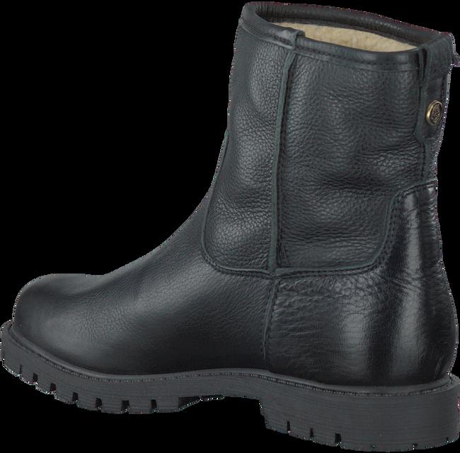 Zwarte MCGREGOR Lange laarzen BLAIR  - large