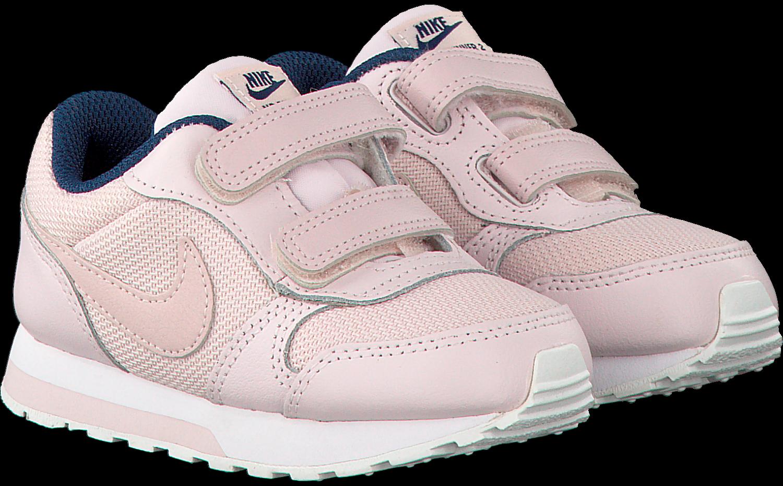 Roze NIKE Sneakers MD RUNNER 2 (TDV) | Omoda