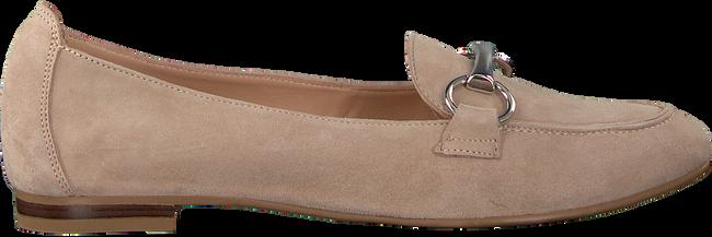Beige NOTRE-V Loafers 41083  - large