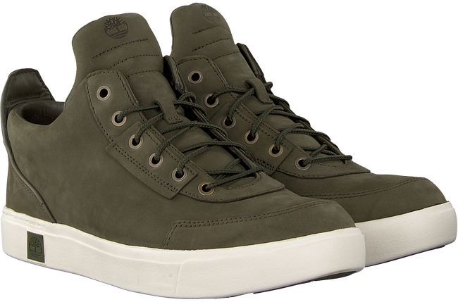 TIMBERLAND SNEAKERS AMHERST HIGH TOP CHUKKA - large