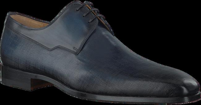 Blauwe MAGNANNI Nette schoenen 18738  - large